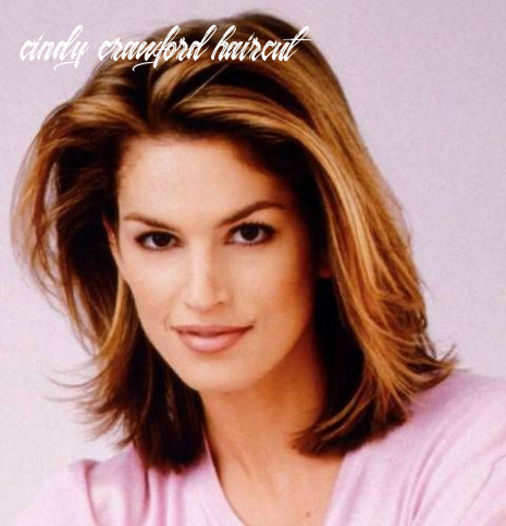 Cindy crawford short hairstyle | haar styling, styling kurzes haar cindy crawford haircut