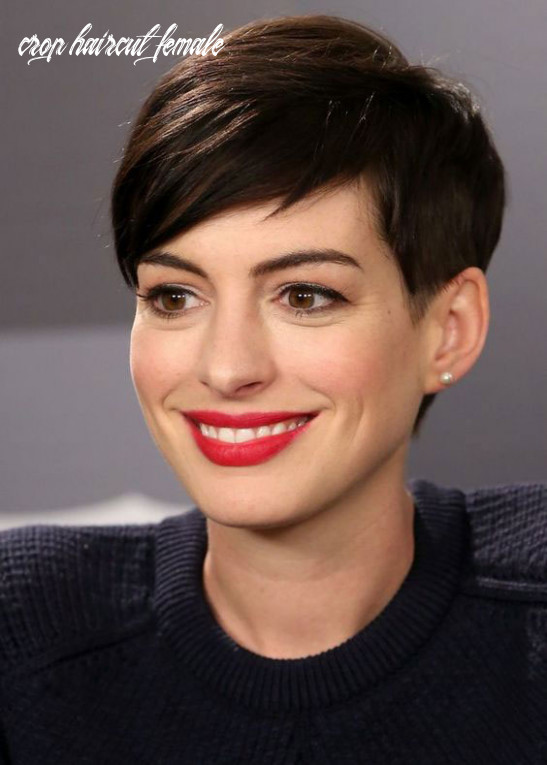 Classic haircuts that will never go out of style | southern living crop haircut female