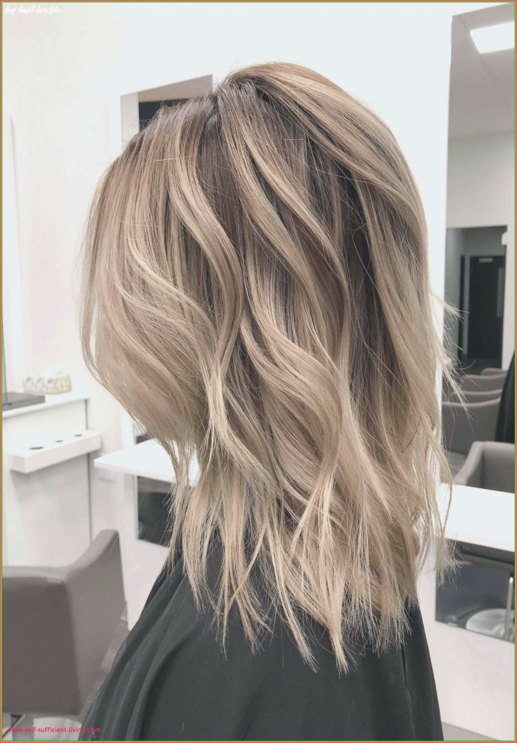 Cool long length hairstyles gallery of long hairstyles ideas 10