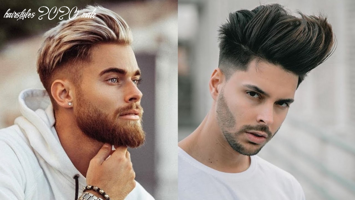 Cool short hairstyles for men 12   haircut trends for boys 12