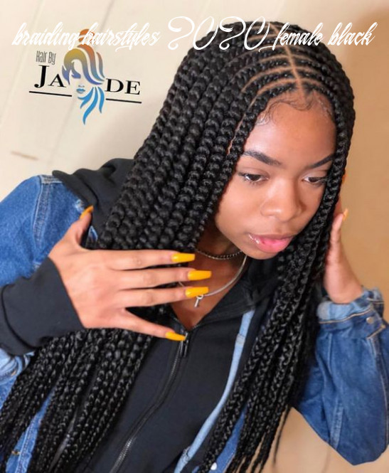 Cornrow natural hairstyles 9: 9 most african inspired | black