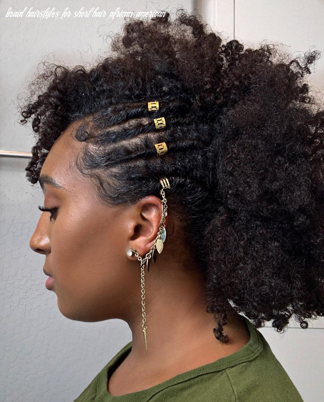 Crazy hairstyles for african americans   short hair styles easy