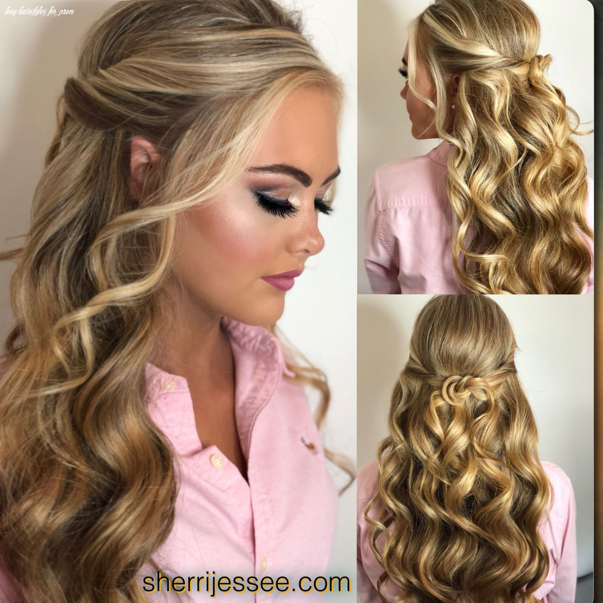 Curly hairstyles prom color 8 curly hair prom updos | blogvert