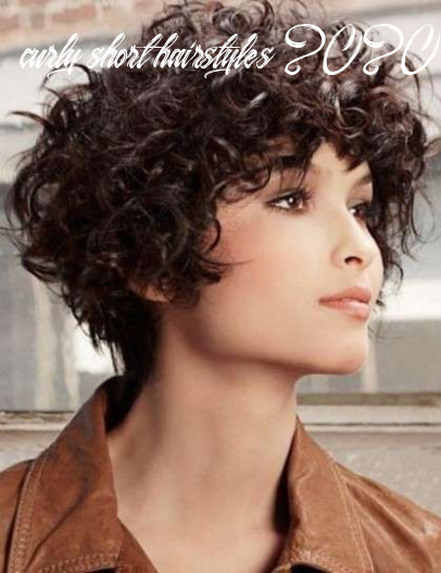 Curly medium hairstyles for women 9–9 - Haircuts - Medium