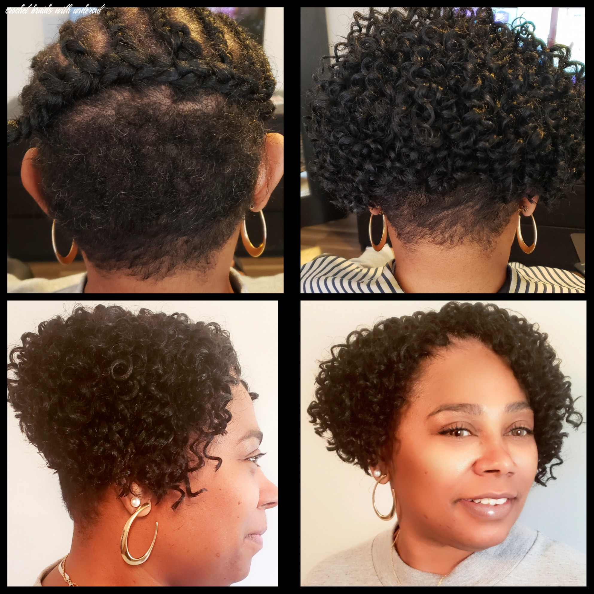 Curly Styles | crochet-by-twana