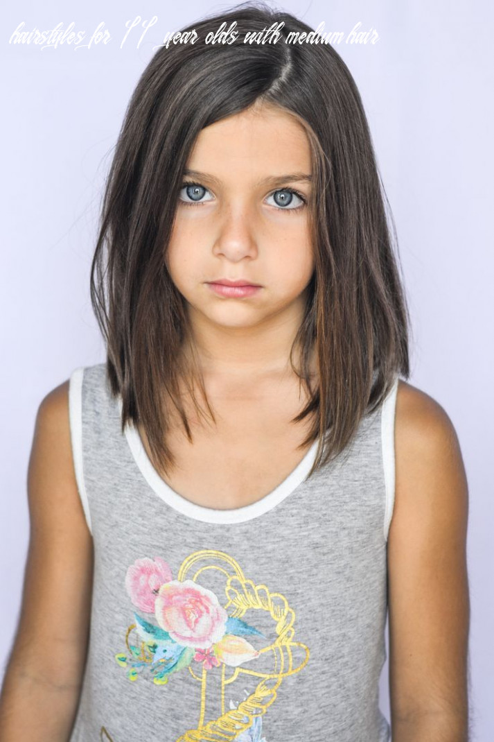 Cute haircuts for 11 year olds   find your perfect hair style hairstyles for 11 year olds with medium hair