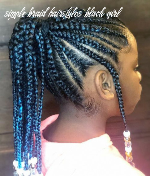 Cute Hairstyles for Black Girls: 10 Hairstyles for Black Girls ...