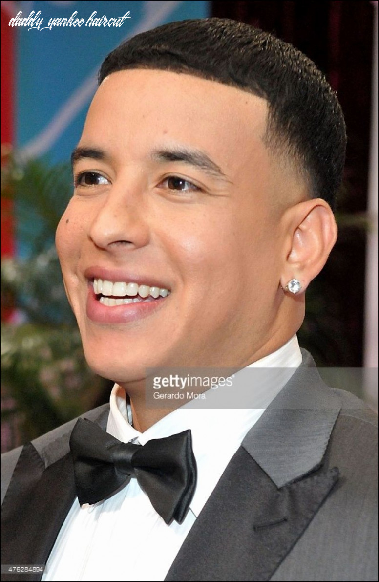 Daddy yankee haircut posted by christopher cunningham daddy yankee haircut