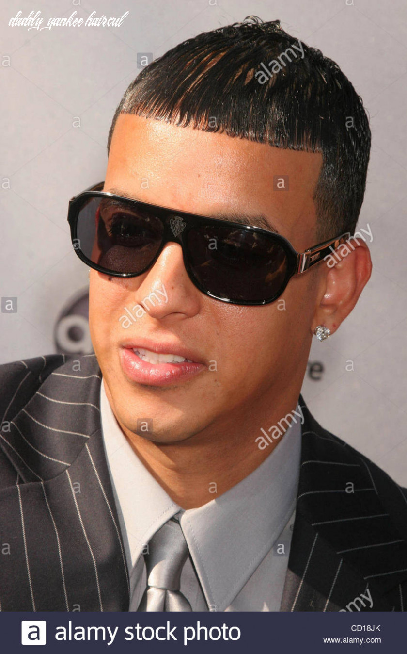 Daddy yankee haircuts posted by zoey johnson daddy yankee haircut