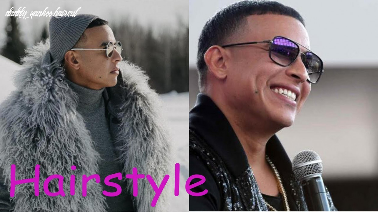 Daddy yankee hairstyle (12) youtube daddy yankee haircut