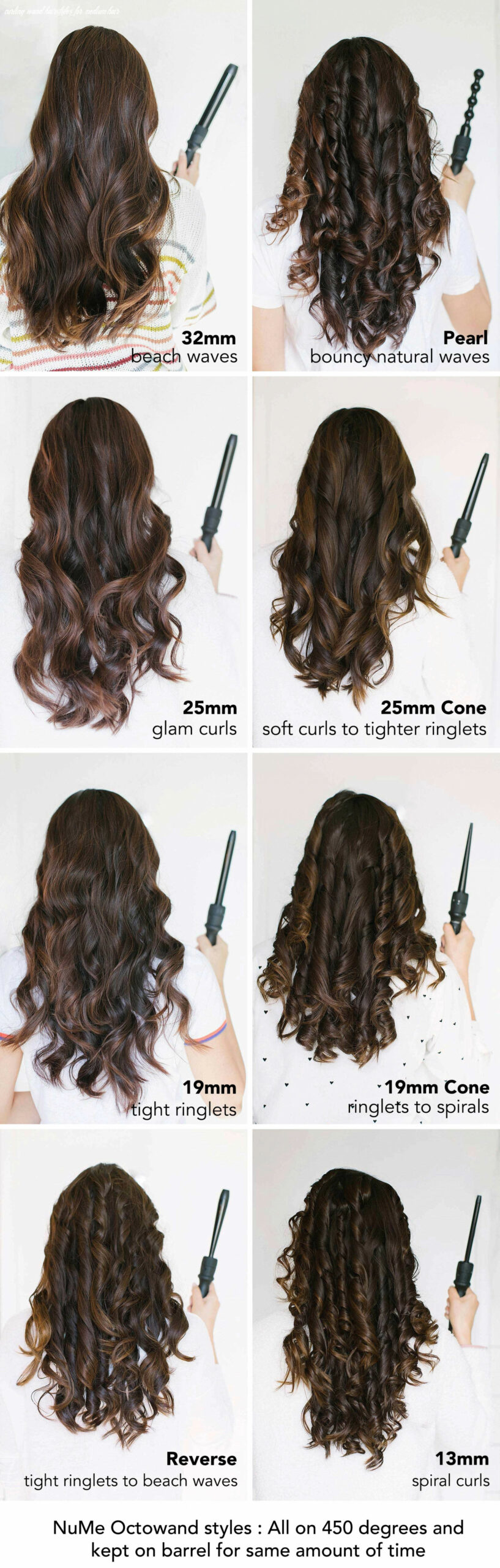 Delectable Curling Iron Styles Short Hairstyles With Curling Iron ...