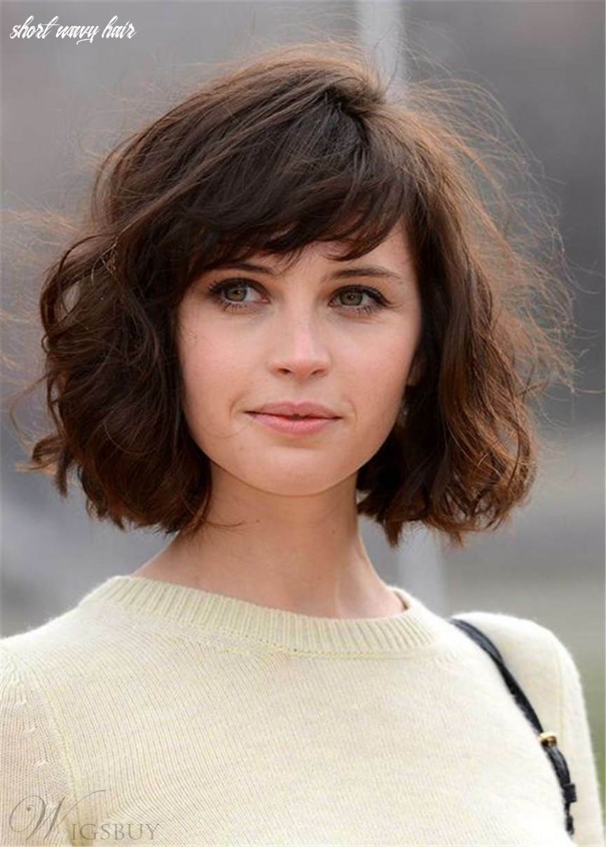 Details about short wavy dark brown layered hairstyle capless synthetic hair short wavy hair