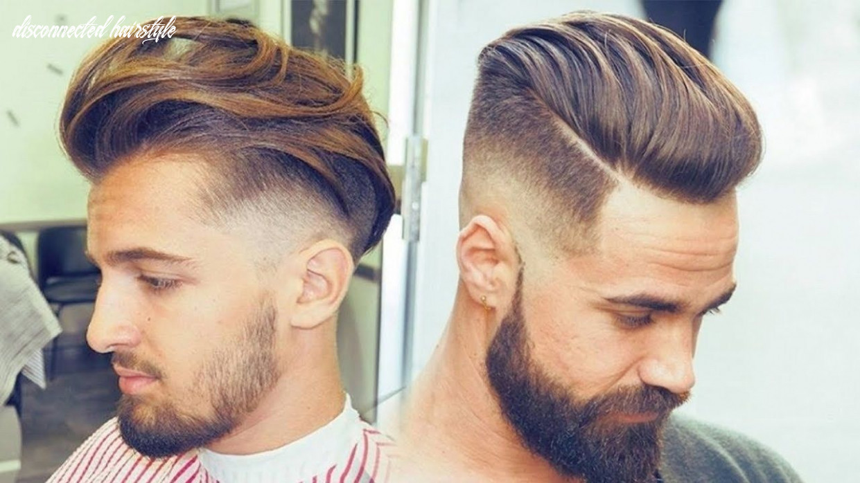 Disconnected undercut hairstyles 8 | baby hairstyles, boy