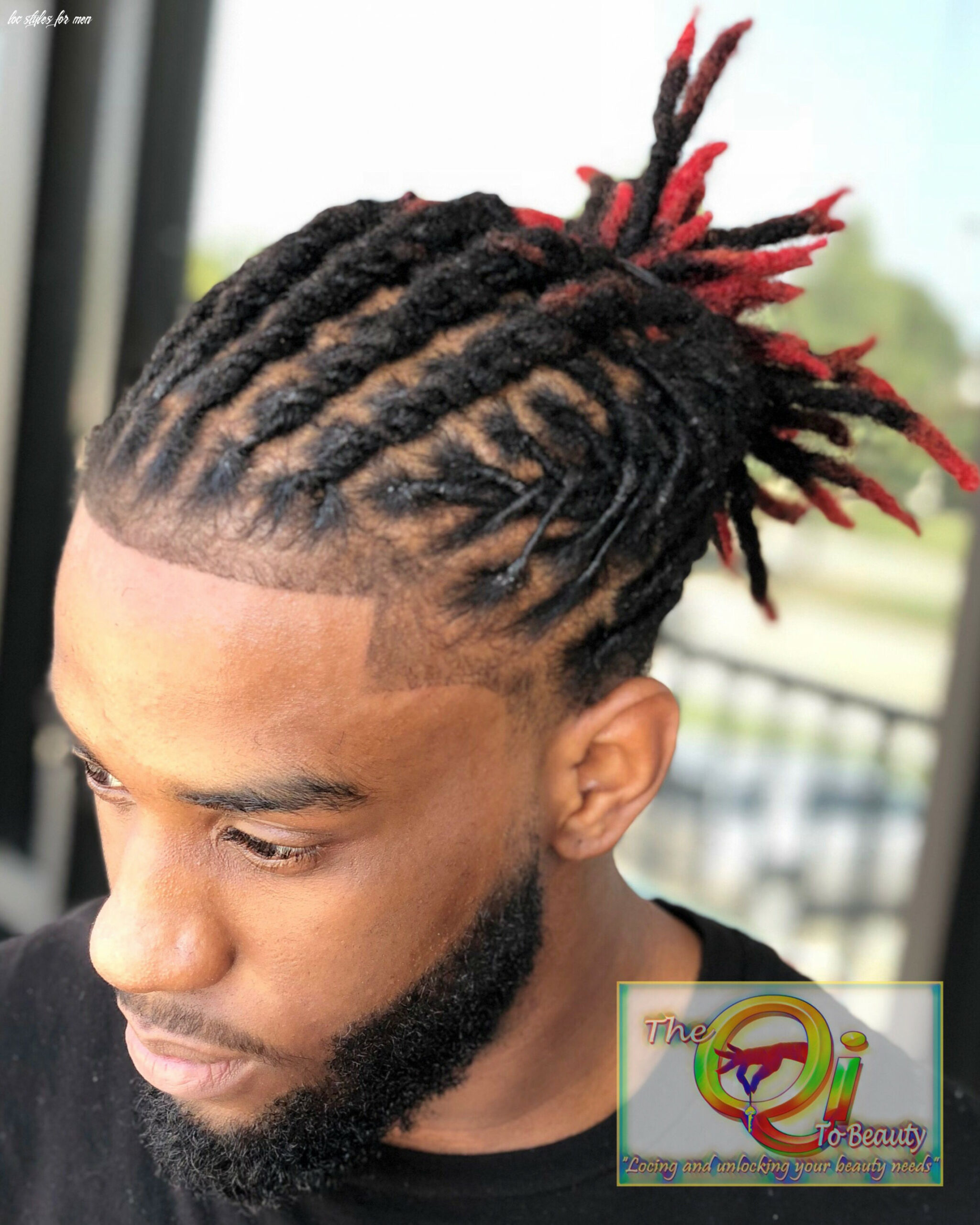 Dreadlocs #dreadlocks #dreads #locs #teamlocs #dreadstyles ...