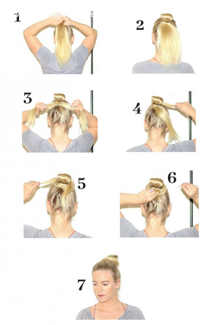 Everyday hairstyles for moms how to: 8 easy hair styles for busy
