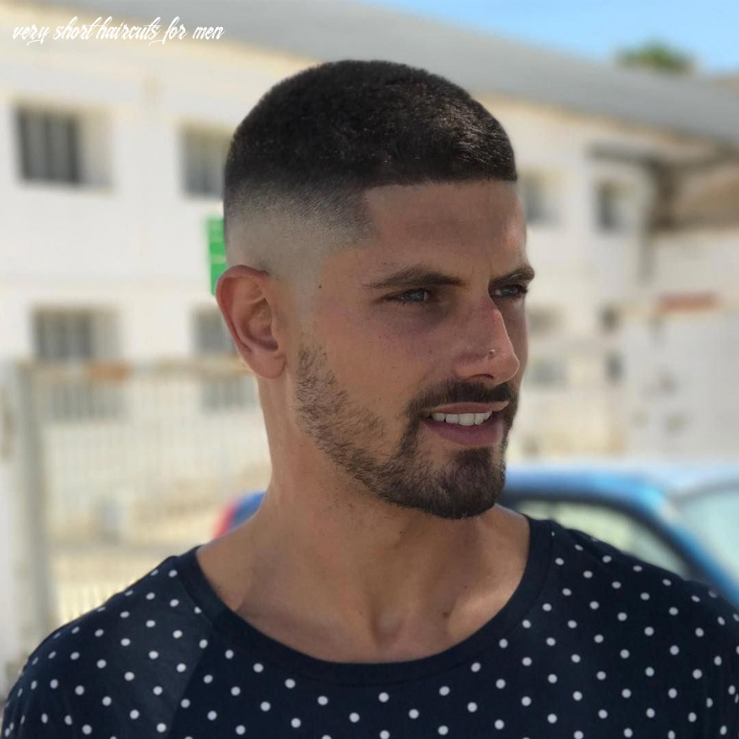 Excellent short hairstyles for men | mens haircuts short, very