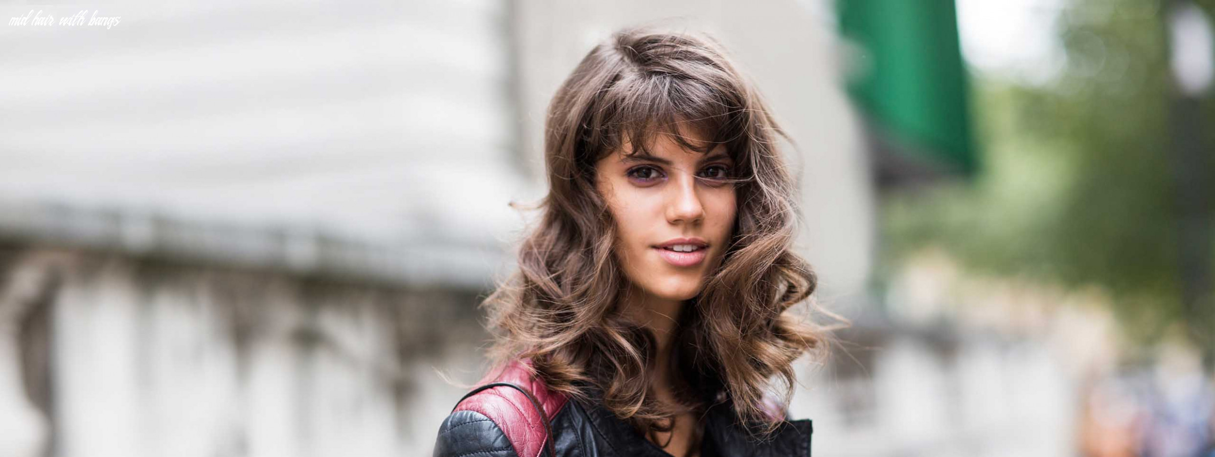 Five of the Best: Hairstyles for Mid-Length Hair
