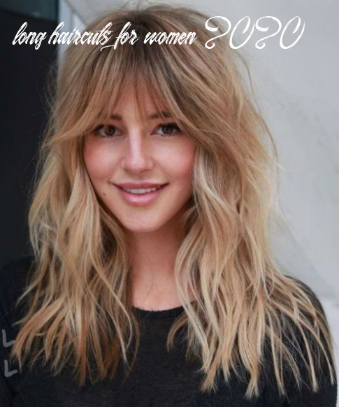 Fresh beauty of latest medium shaggy hairstyles 8 that are