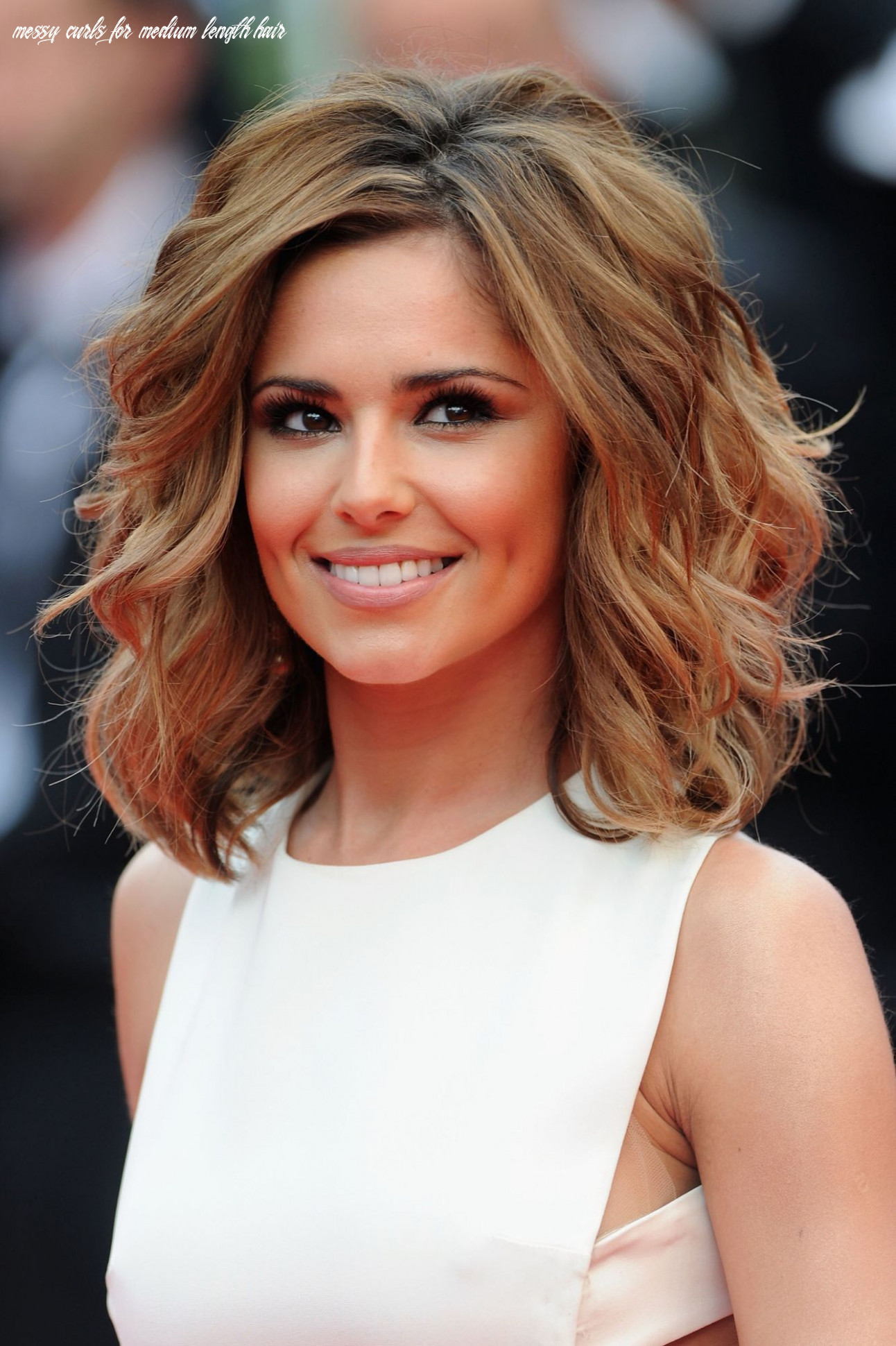 Full but half messy half finished nice | hair lengths, hair
