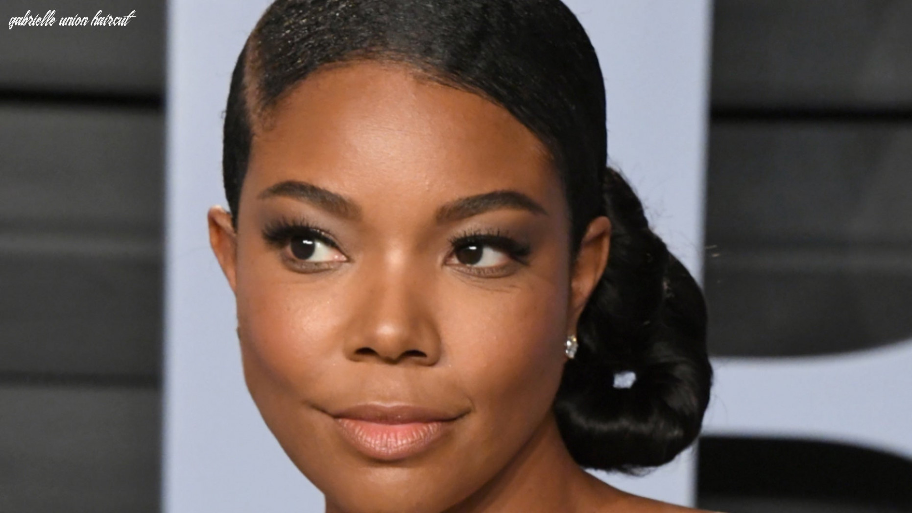Gabrielle Union Just Gave Us A Look At The Season's Coolest ...