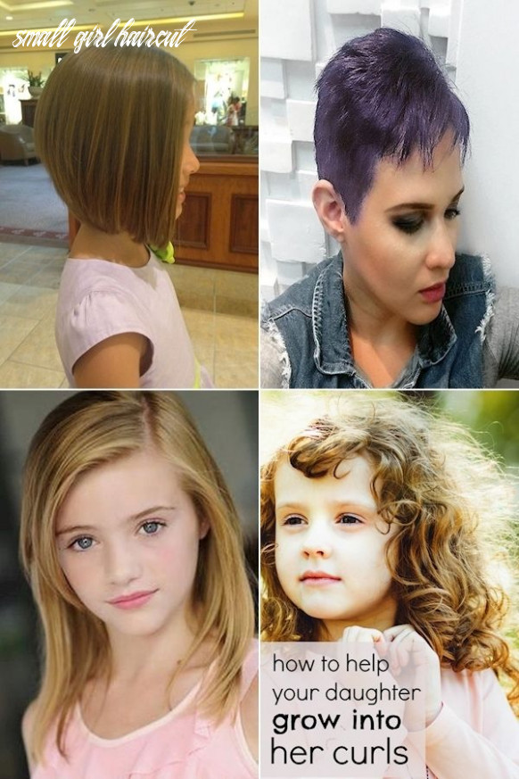 Girl hair   hairstyle small girl   different types of haircut for