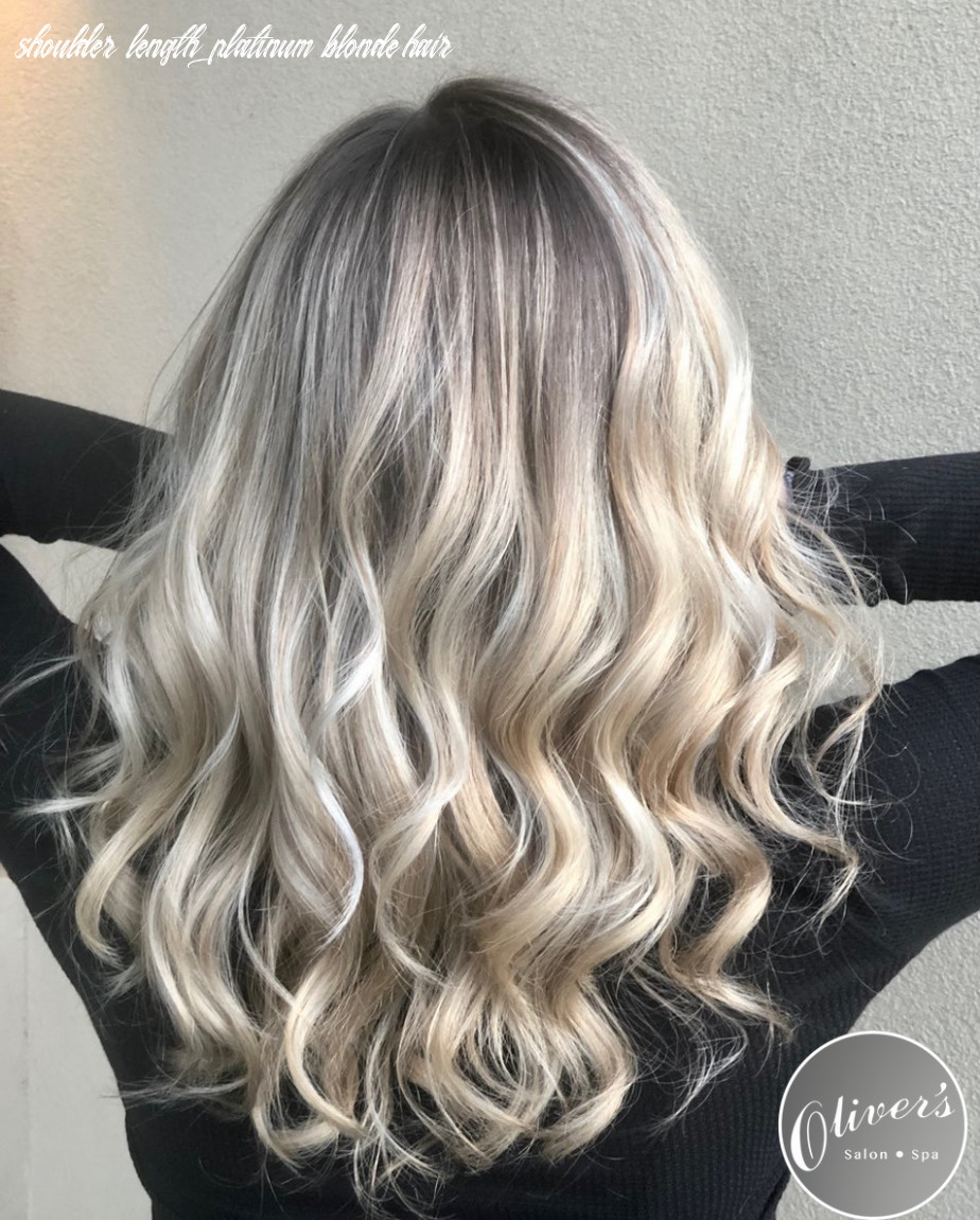 Going Platinum (Blonde)? | The Buzz | Oliver's Salon & Spa