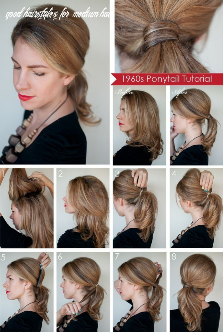 Good Screen Ponytail hairstyles indian Tips Summer is practically ...