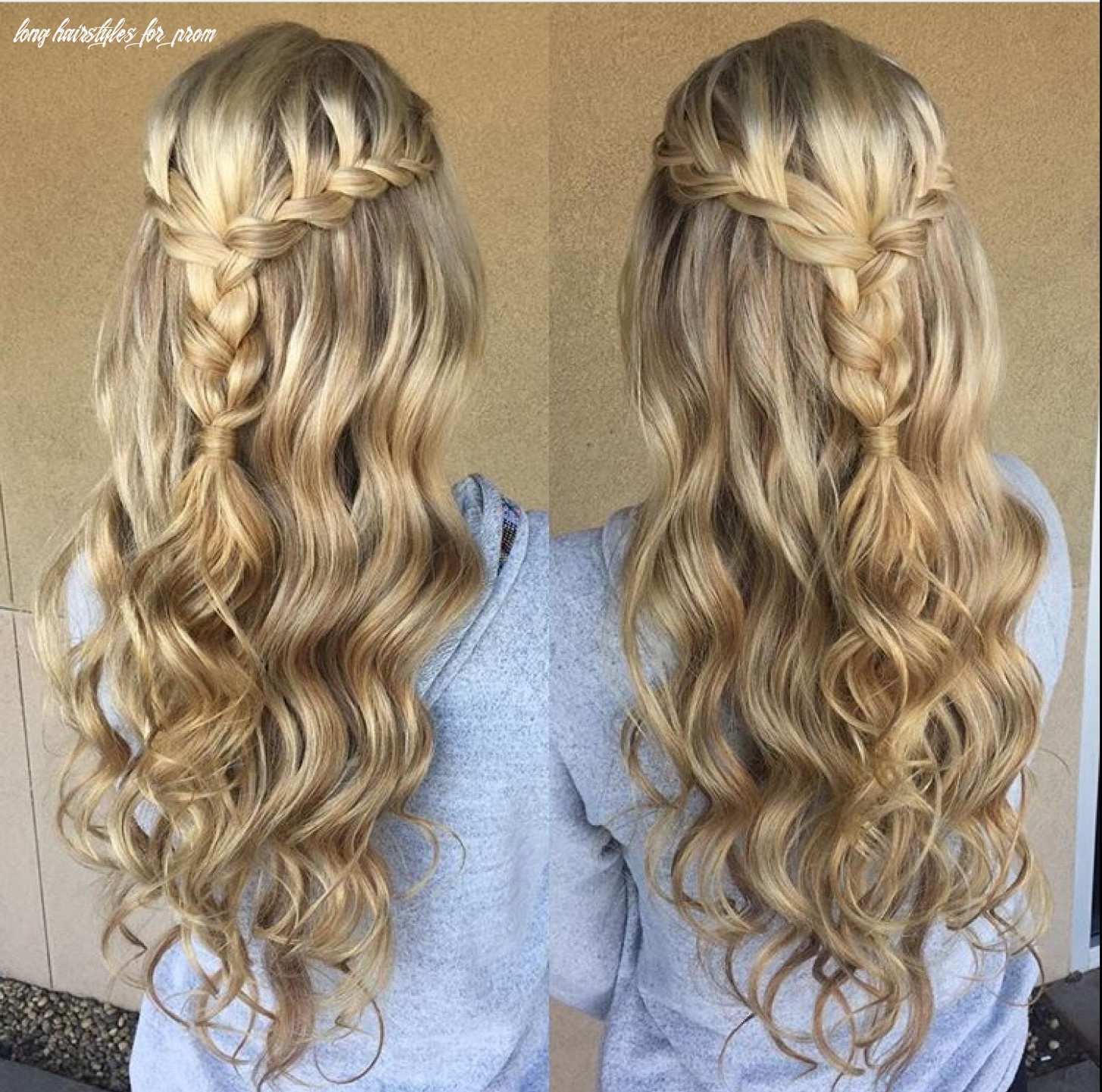 Hair haare (with images) | long hair wedding styles, prom