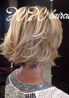 Hairstyles and haircuts for older women in 9 — therighthairstyles 2020 haircuts for women over 50