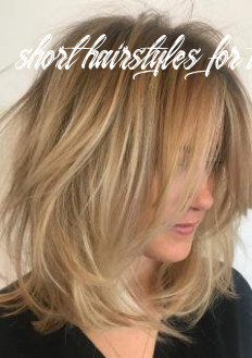 Hairstyles and Haircuts for Thin Hair in 12 — TheRightHairstyles