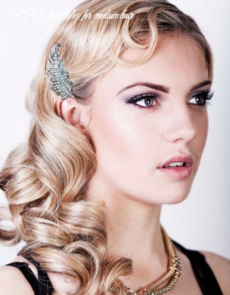 Hairstyles for medium hair (with images) | medium hair styles