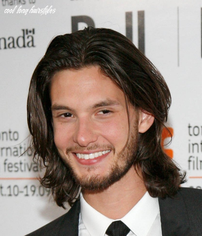 Hairstyles for men with long hair cool long hairstyles
