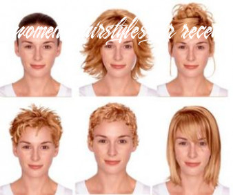 HAIRSTYLES TO FLATTER FACIAL FEATURES | A Whole New Hue