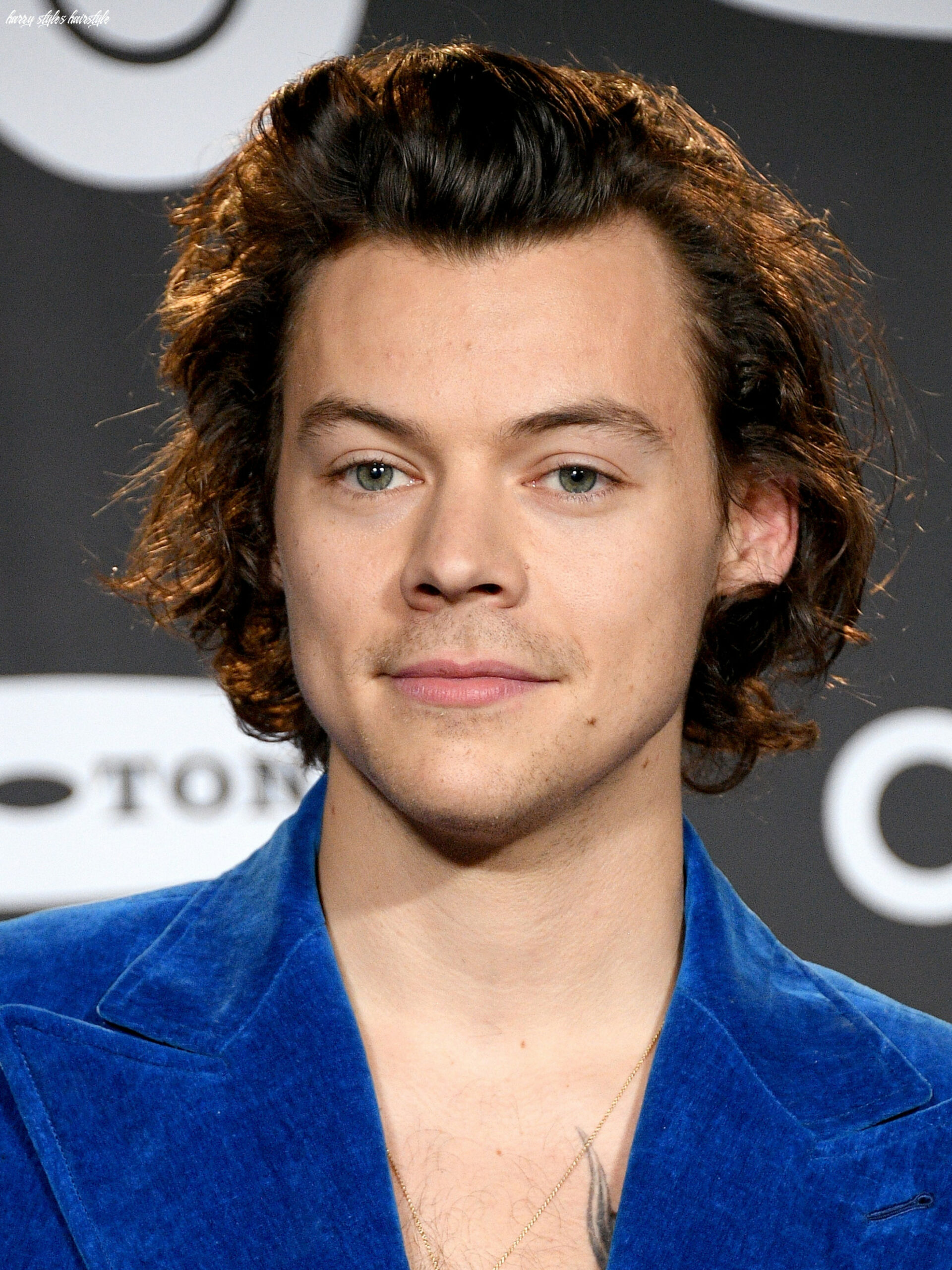 Harry styles got a haircut and no one is okay | vogue harry styles hairstyle