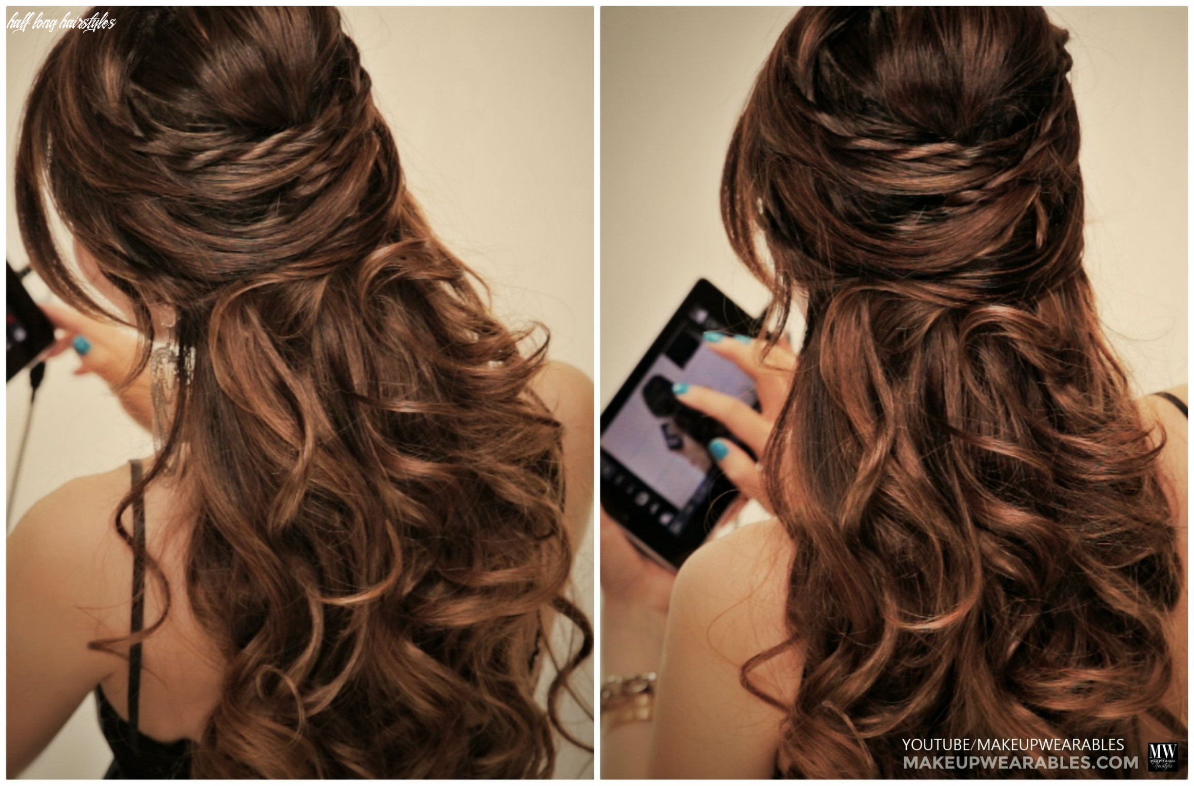 How to: 9 Amazingly Cute + Easy Hairstyles with a Simple Twist ...