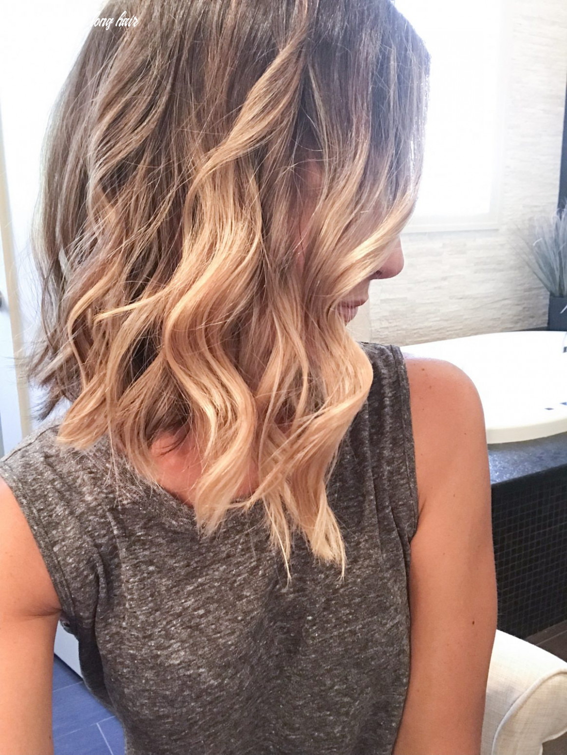 How to: beachy waves for fine hair my favorite hair products
