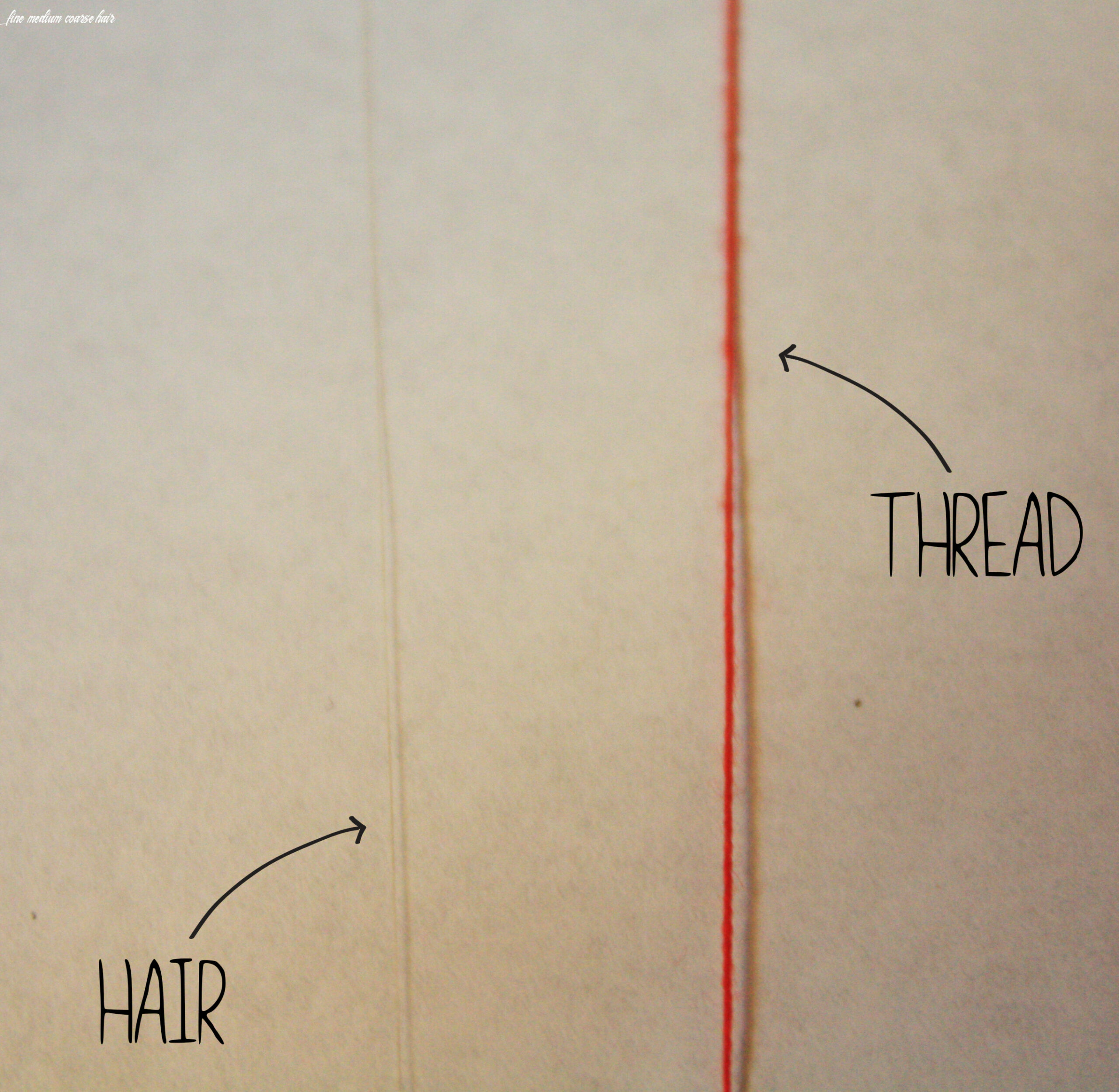 How to determine your hair type, plus which products will give you