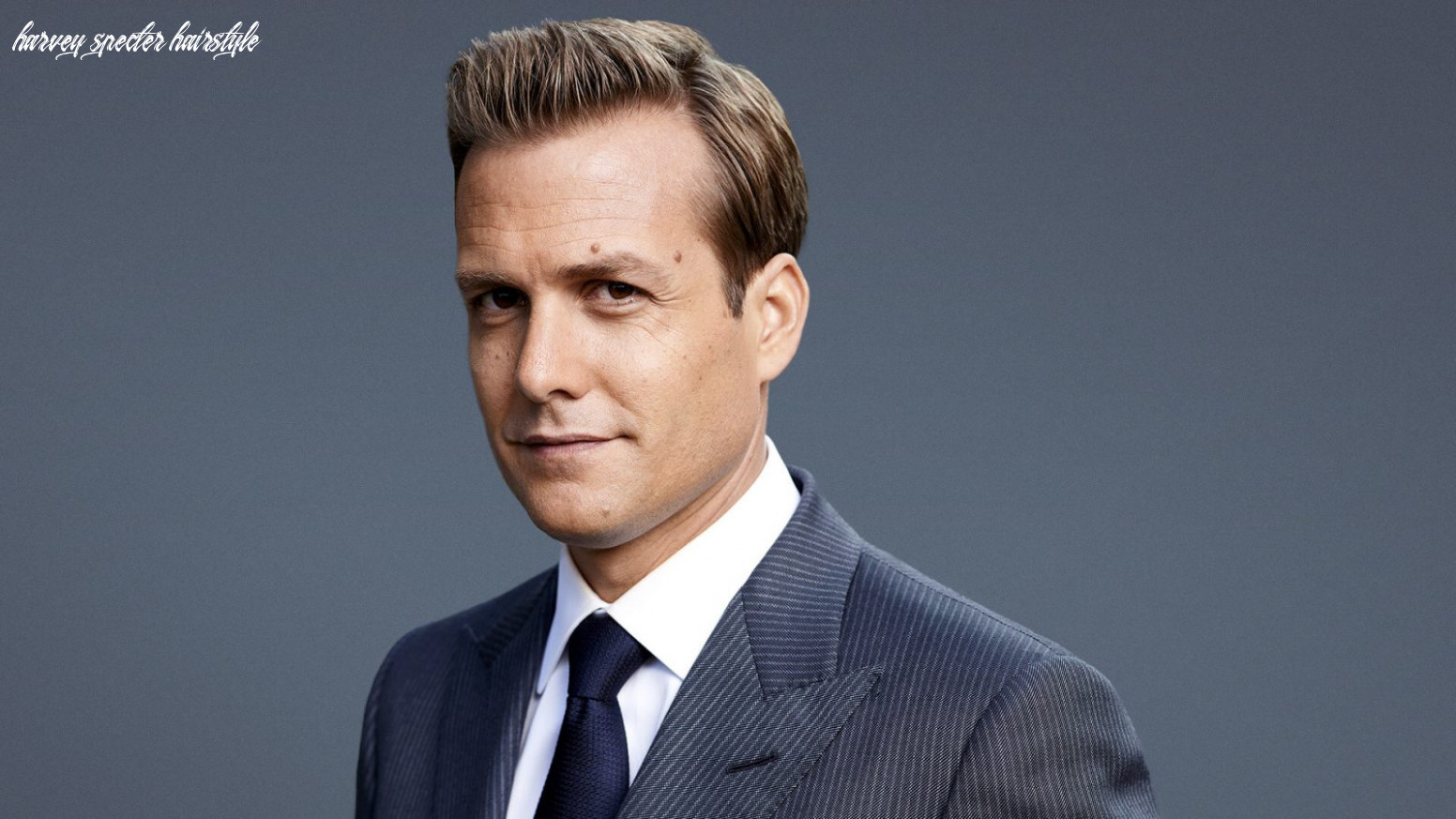 How to get harvey specter haircut? | best barber shop midtown harvey specter hairstyle