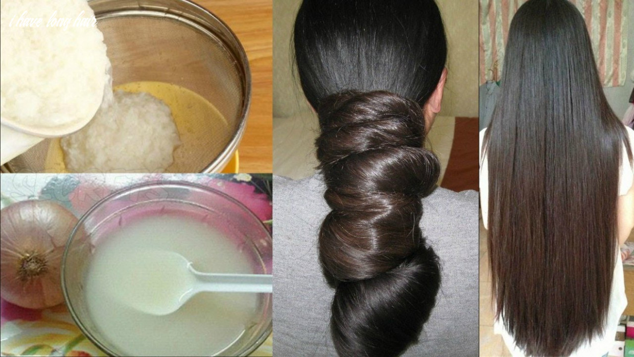 How To Get Long & Thick Hair, Stop Hair Fall & Get Faster Hair ...