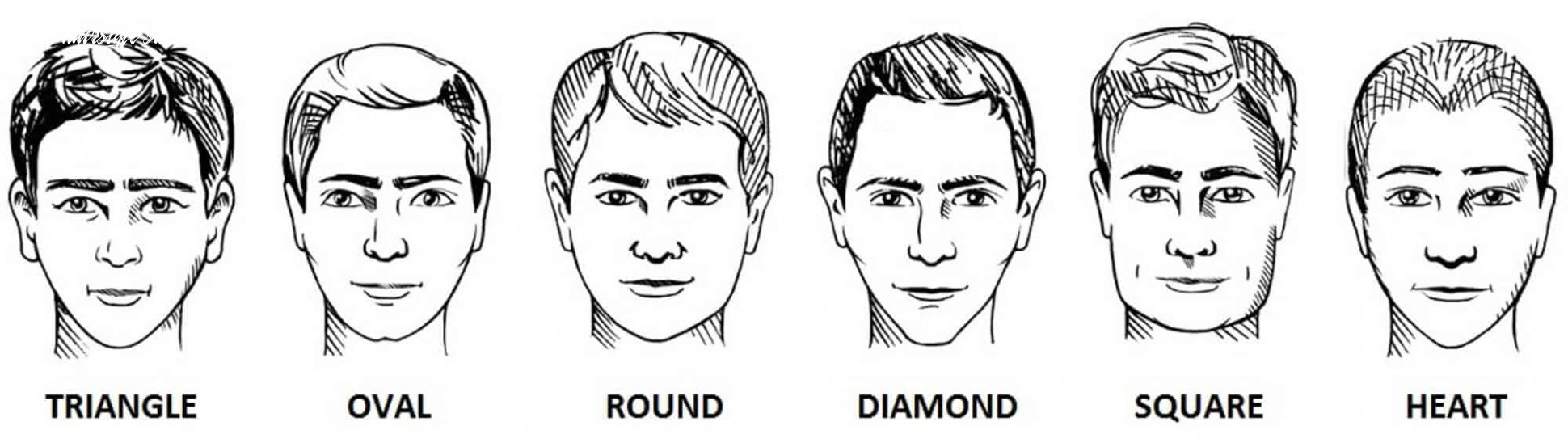 10 What Hairstyle Suits Me Men - Undercut Hairstyle