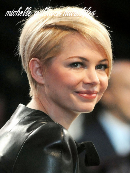 How To Grow Out Short Hair Like Michelle Williams | BEAUTY