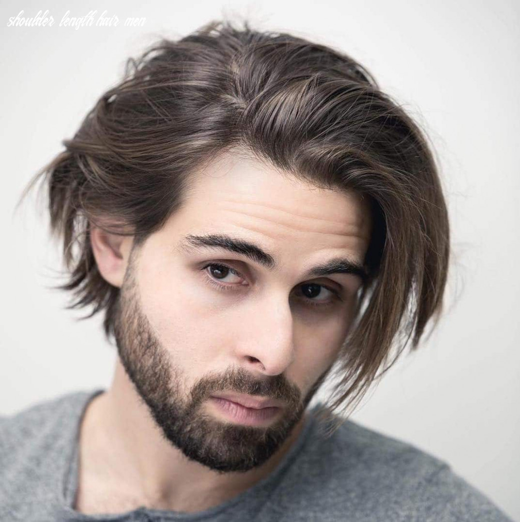 How To Grow Your Hair Out (Men's Tutorial)