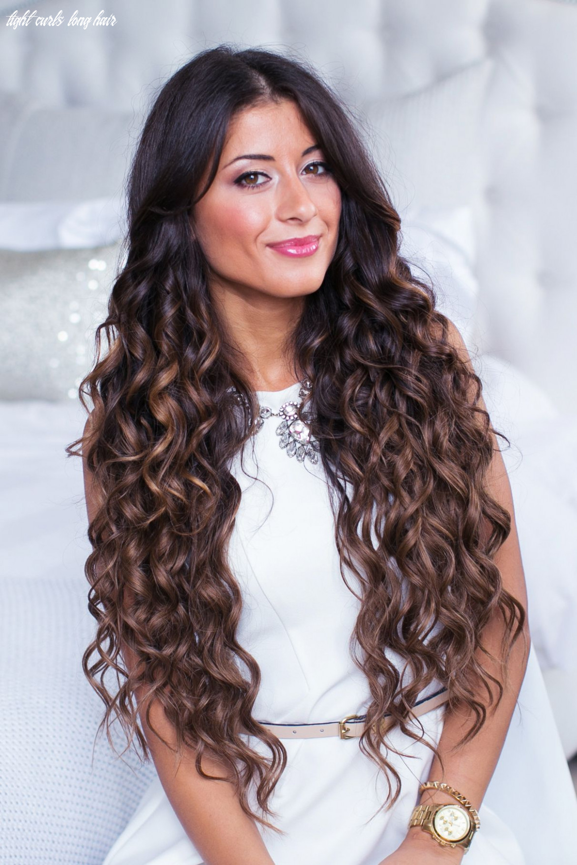 How to : perfect curls | curls for long hair, luxy hair, perfect