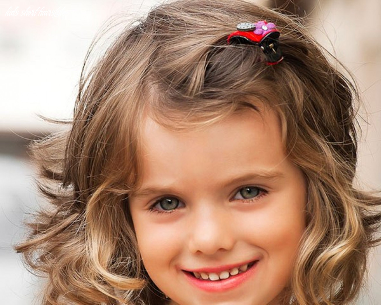 How Would You Style Mid Length Hair For Your Children - Women Hair ...