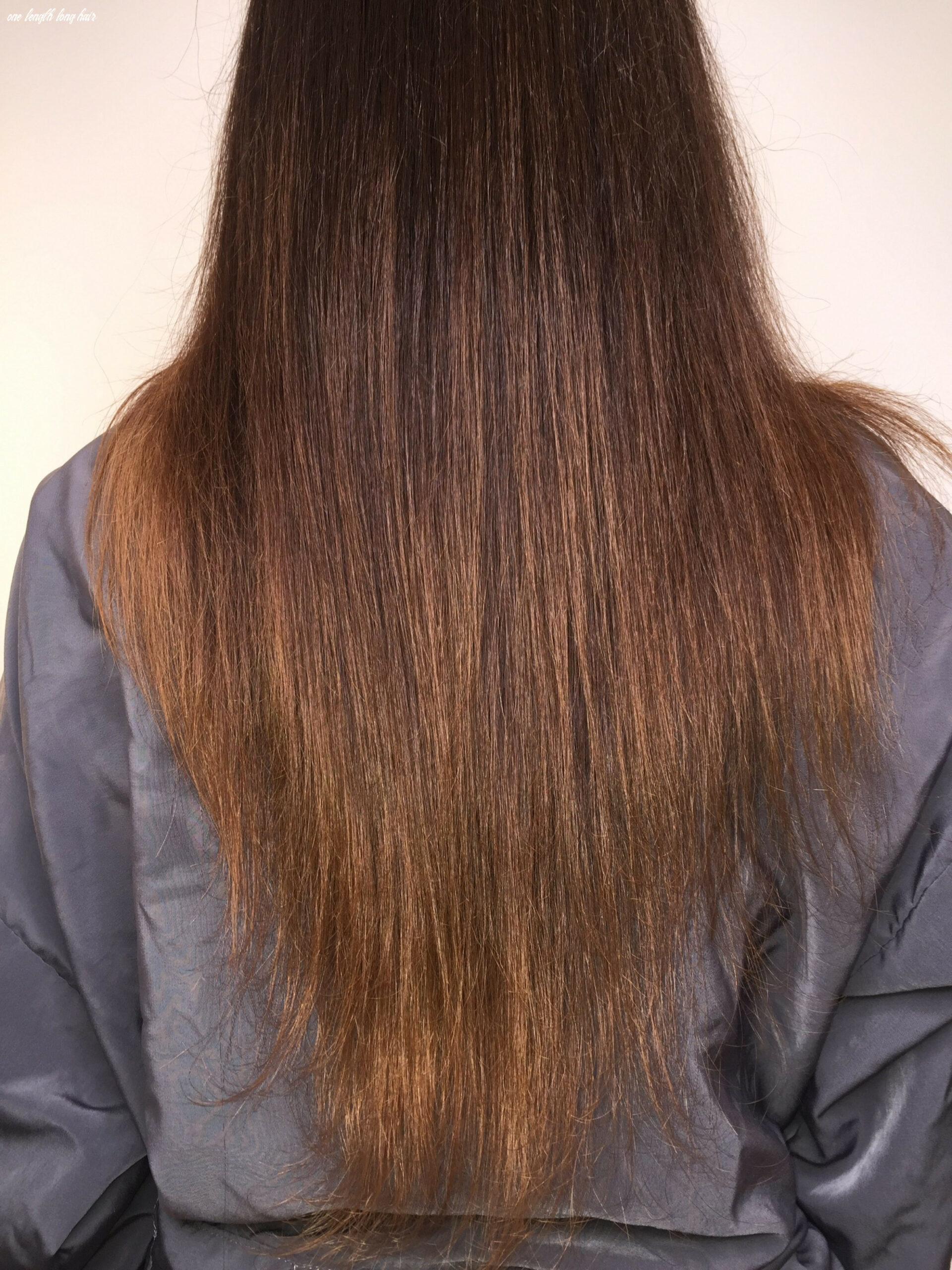I Didn't Cut My Hair for 11 Months and This Is What Happened