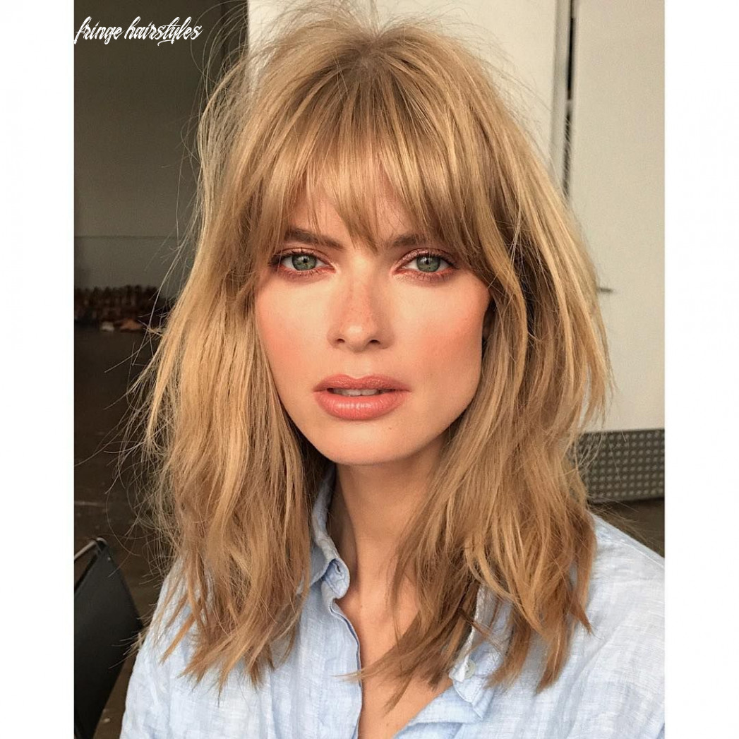 I got the french girl bangs everyone is obsessed with and regret