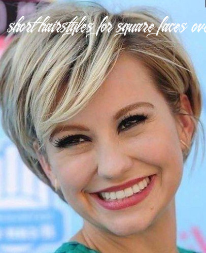 Image result for sassy hairstyles for square faces over 12 with