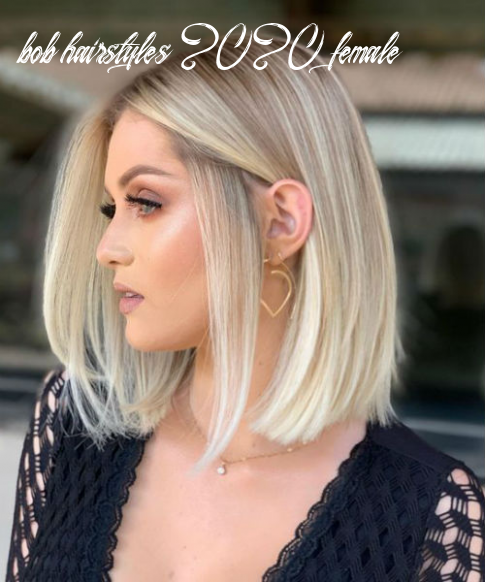 Insane bob hairstyles for women to look hot in 11 in 11