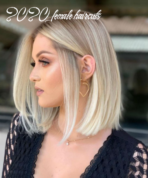 Insane bob hairstyles for women to look hot in 12 in 12