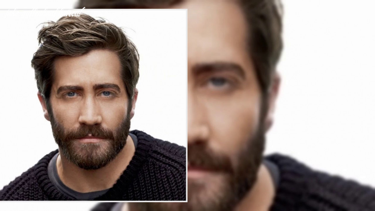Jake Gyllenhaal Haircut | Celebrity Hairstyles For Men